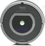 Saugroboter Test iRobot Roomba 780